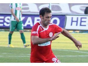 Futbolcu Mehmet Sedef anjiyo oldu