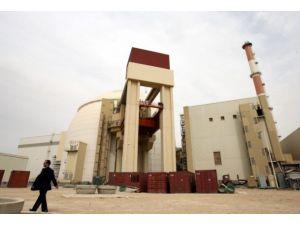 İrandan UAEAya denetleme izni