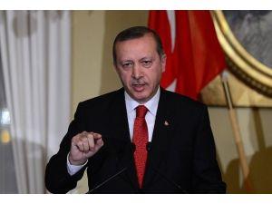 Başbakan Erdoğan Barzani ile bir araya gelecek