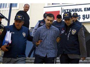Bedri Baykama bıçaklı saldırıya 25 yıl hapis