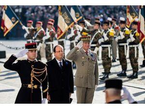 Hollandea çevre vergisi protestosu