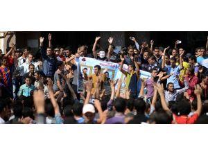 Ulusal İttifaktan Mısırlı öğrencilere eylem çağrısı