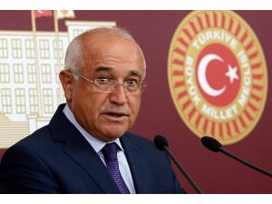 Anayasa Uzlaşma Komisyonu perşembe toplanacak