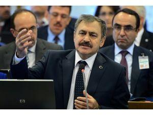 """Bakan Eroğludan """"ODTÜ ormanı"""" teklifi"""