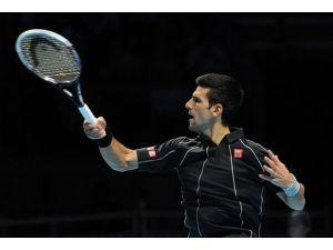 Teniste Djokovic şampiyon