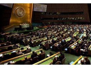BM İnsan Hakları Konseyine 14 yeni üye seçilecek