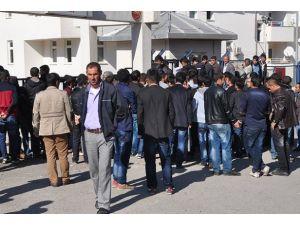 24 bin kişi askerlik şubesine başvurdu