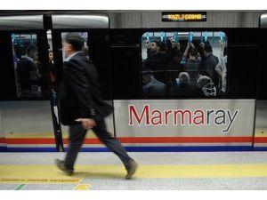 Marmarayda ücretli geçiş yarın başlayacak