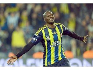 Fenerbahçede gol krallığına aday çok