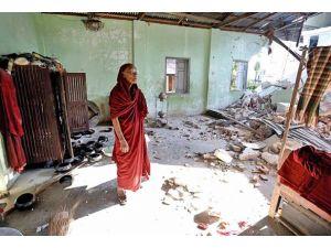 İİTnin Myanmar programı Budistleri kızdırdı