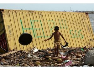 İİTden Filipinlere yardım çağrısı