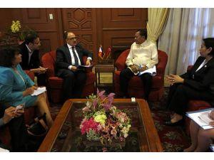 Türkiye Filipinler için elinden geleni yapacak