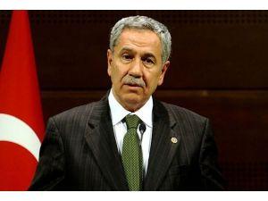 Arınçtan TRT reklam ihalesi iddialarına yanıt