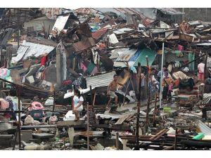BMden Filipinler için acil yardım çağrısı