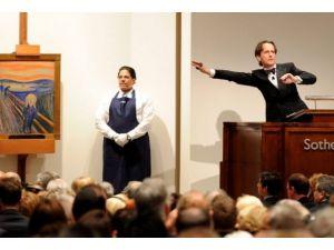 """Baconun """"Freud üçlemesi"""" 142 milyon 405 bin dolara satıldı"""