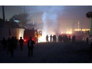 Afganistan'da Taliban operasyonu: 37 ölü