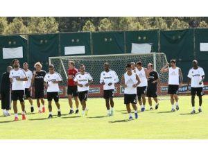Beşiktaş,Sha khtar Donetsk ile karşılaşacak