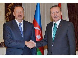 Türkiye-Azerbaycan Yüksek Düzeyli Stratejik Konseyi 3. toplantısı başladı