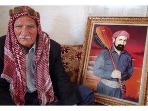 """Şivan Perverin babası """"37 yıllık hasret"""" bitsin istiyor"""