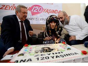 120 yılda ilk kez