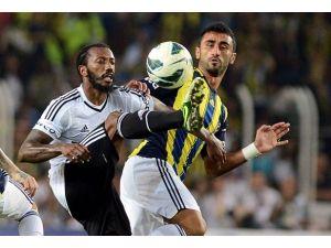 Fenerbahçe-Beşiktaş derbisi Kadıköyde