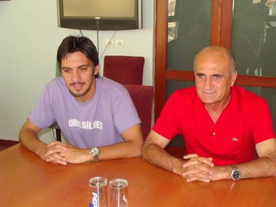Marmaris Belediyespor Teknik Direktörü