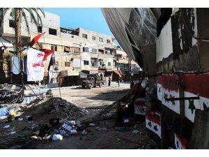 Esed Suriyede 38 can daha aldı