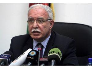 """""""İsrail barış müzakerelerini başarısız kılmaya çalışıyor"""""""