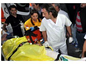 Kenyada hırsızın evinde vurduğu Türk hayatını kaybetti