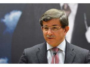 Dışişleri Bakanı Davutoğlu Myanmar'da