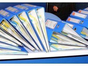 Şike dava dosyası yeniden Yargıtayda
