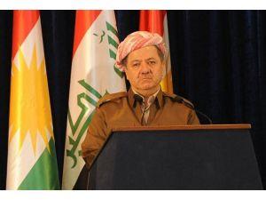 Barzaniden PYD açıklaması