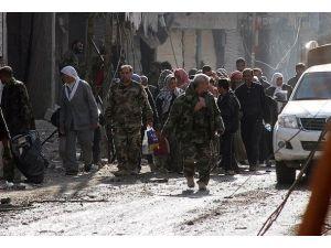 Suriyede 87 kişi öldü