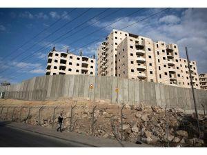 Filistinli başmüzakereciden çekilme kararı
