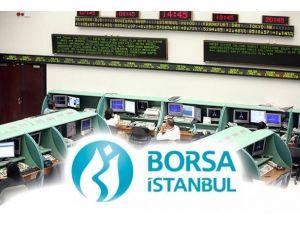 Borsa yüzde 0,61 artışla açıldı