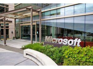 "Microsoft ""Siber Suçlarla Mücadele Merkezi"" kurdu"