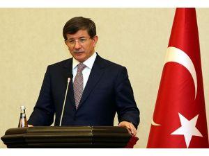Davutoğlu, ABD, Rusya ve İranı ziyaret edecek