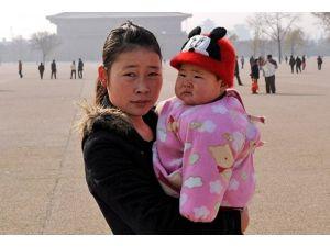 Çinden tarihi çocuk kararı