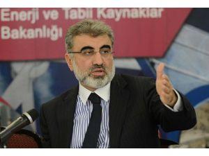 Türkiyeden Irak petrolleri için sistem önerisi