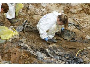 Bosnanın en büyük toplu mezarı için farkındalık kampanyası