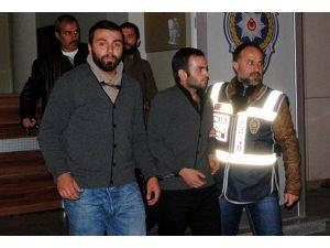 """Kendilerini """"JİTEM"""" olarak tanıtan 5 kişi gözaltına alındı"""