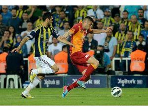 """Galatasaraydan """"derb"""" açıklaması"""