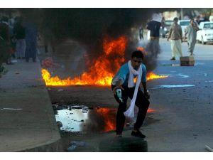 Libya ordusu operasyon kararı aldı