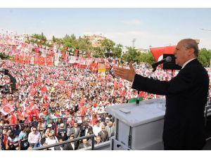MHP 900 belediye başkan adayını İstanbulda açıklayacak