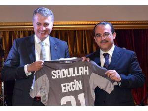 Hataydaki stadımız Beşiktaş Stadıyla yarışacak