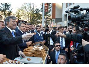 Erzincan ve Gümüşhane izlenimlerini paylaştı