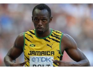 "Bolt 5. kez ""yılın atleti"" seçildi"