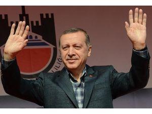 21. yüzyıl Türkiye yüzyılı olacaktır
