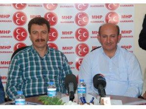 Erdoğan, yerel seçimlerin Türkiyenin geleceği açısından ....