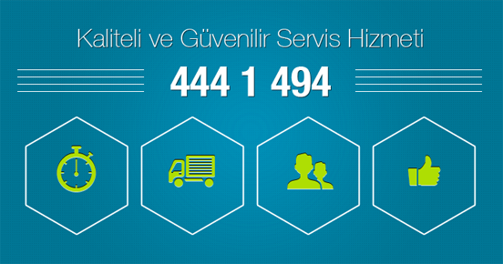 Profilo İstanbul Beyaz Eşya Servisi